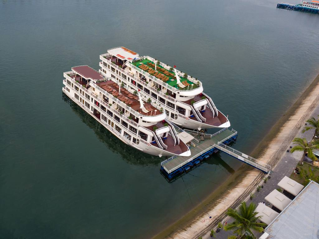 Alisa Premier Cruise 44