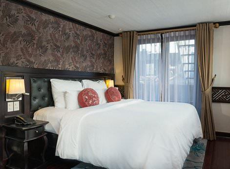 Phòng Paradise Suite