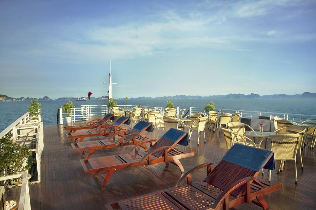 Huong Hai Sealife 25