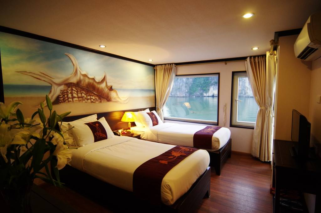 Huong Hai Sealife 15