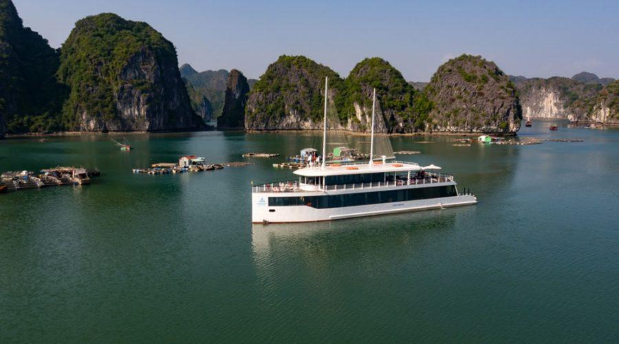 du thuyền Jade 11