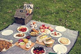 Gợi Ý Những Món Ăn Đi Picnic ĐƠN GIẢN - DỄ LÀM