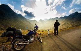 Du lịch bụi tiếng anh là gì? Những câu tiếng Anh du lịch thông dụng