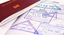 Việt Nam miễn visa cho những nước nào?