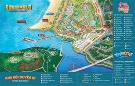 Bản Đồ Hạ Long Park