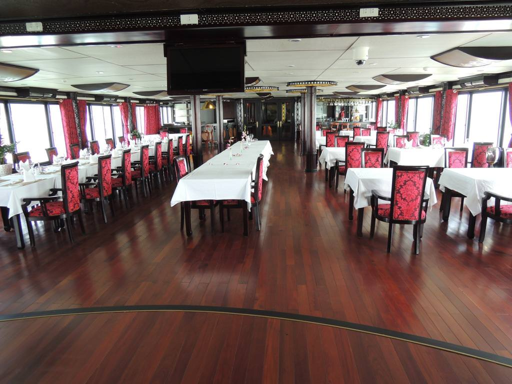 Starlight Cruise Restaurant