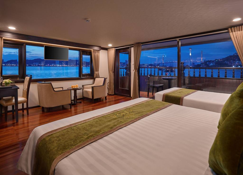 Alisa Premier Cruise 25
