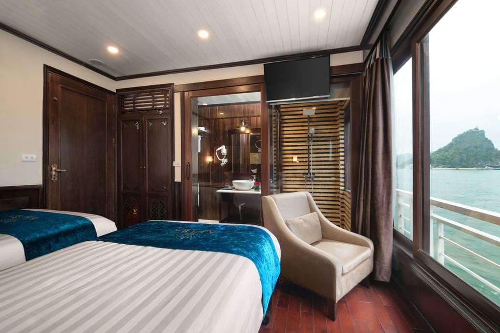 Alisa Premier Cruise 27