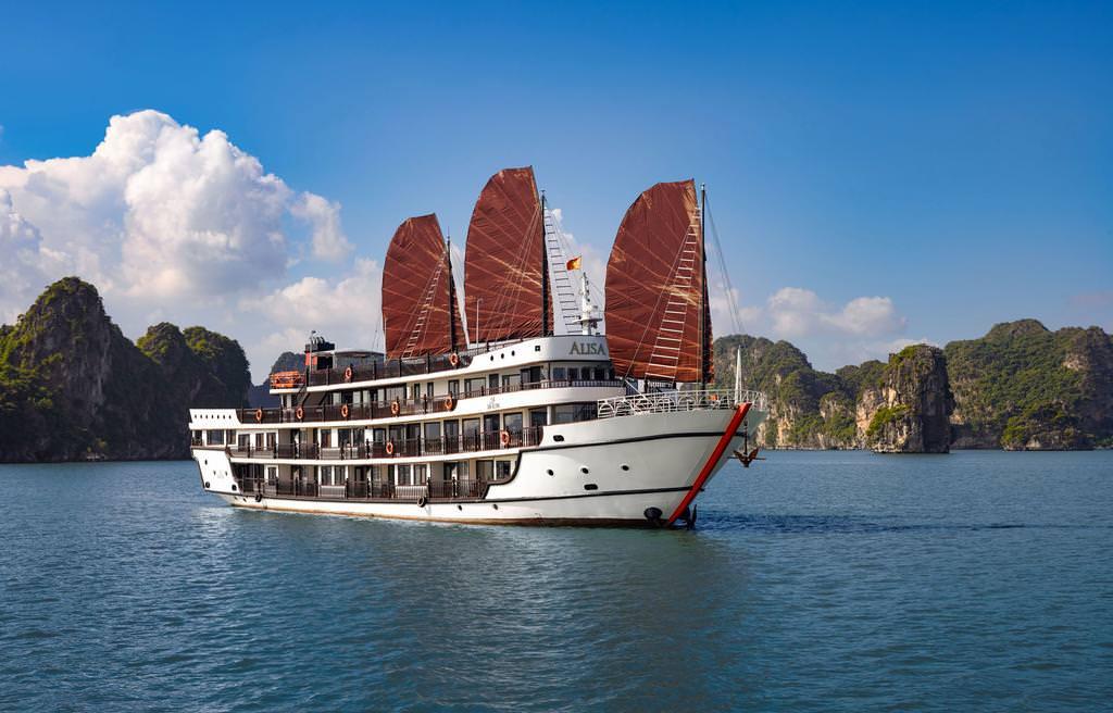 Alisa Premier Cruise 32