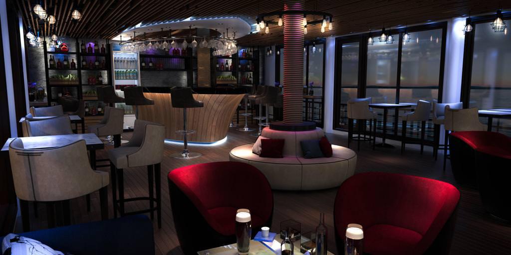 Alisa Premier Cruise 39