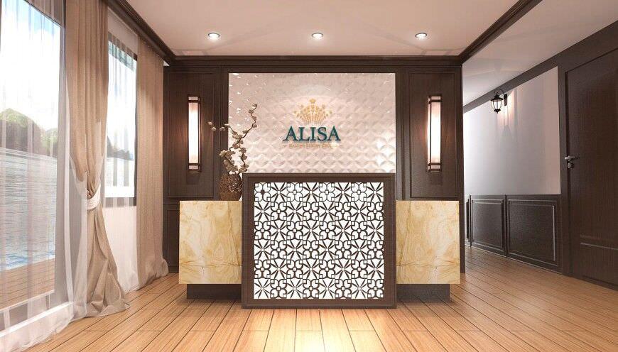 Alisa Premier Cruise 49