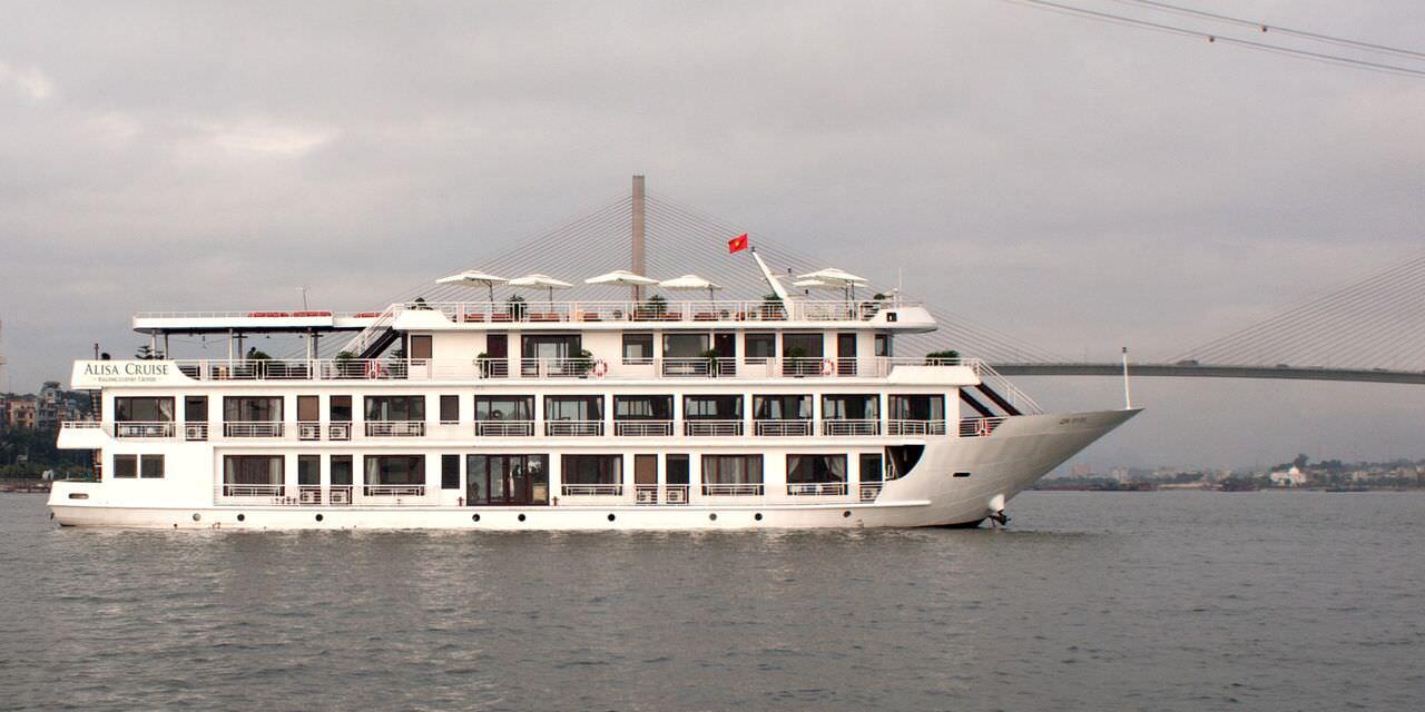 Du Thuyền Alisa