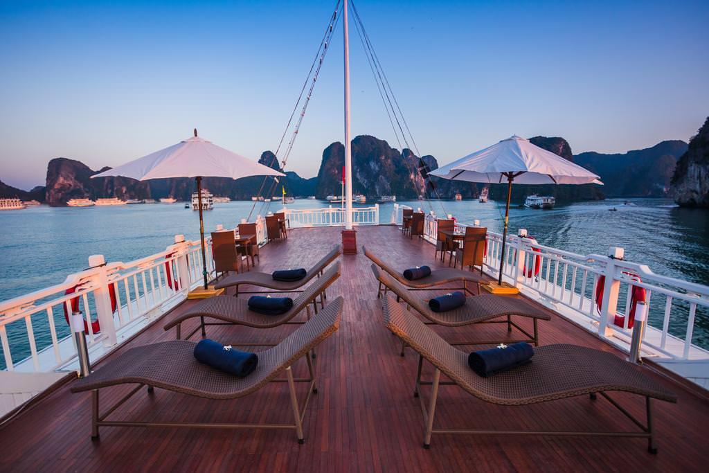 du thuyền Bhaya 4