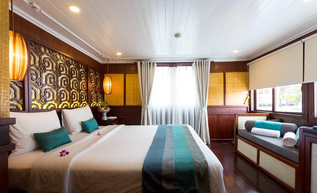 du thuyền Bhaya 5