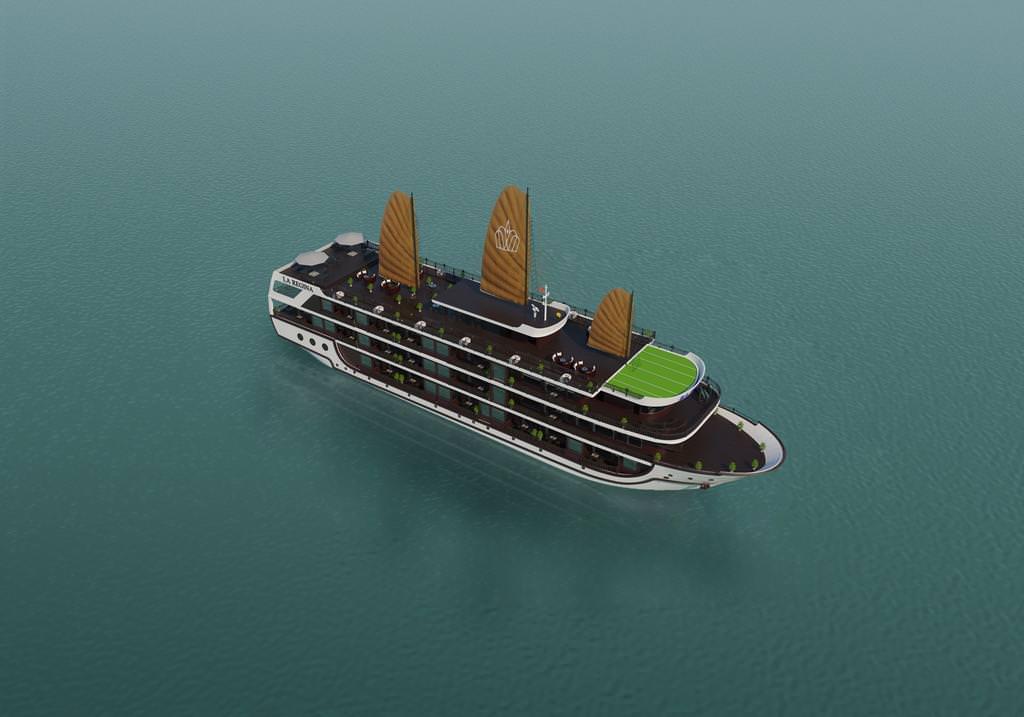 La Regina Cruise 27