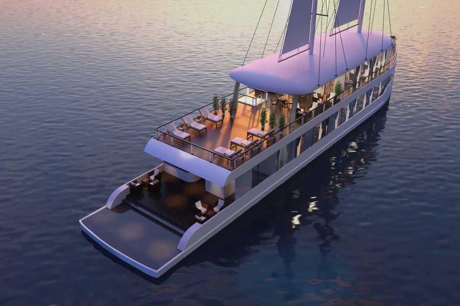 du thuyền Jade 14