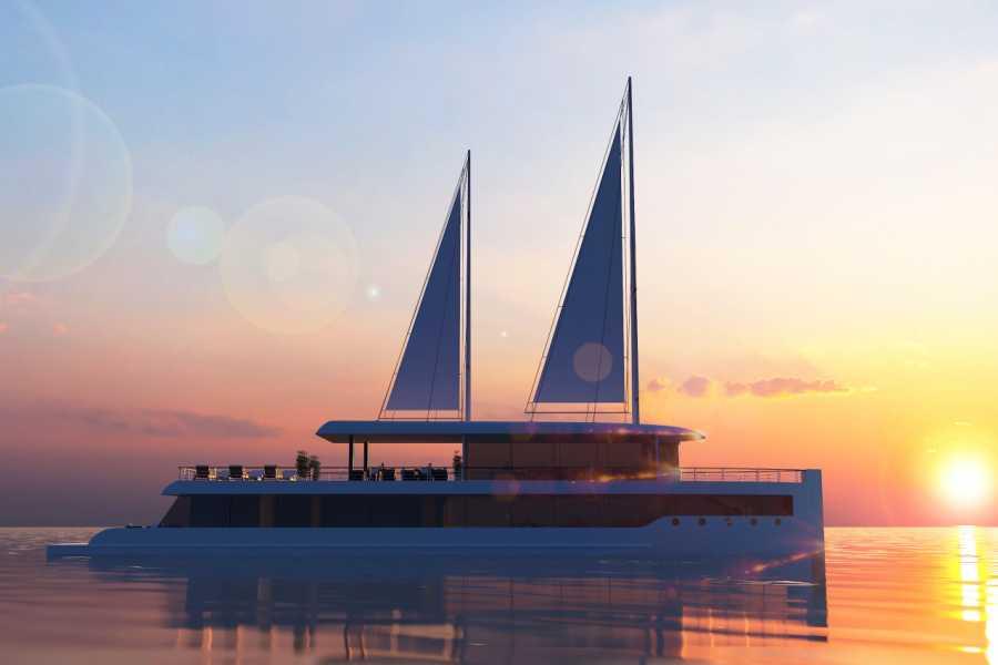 du thuyền Jade 15