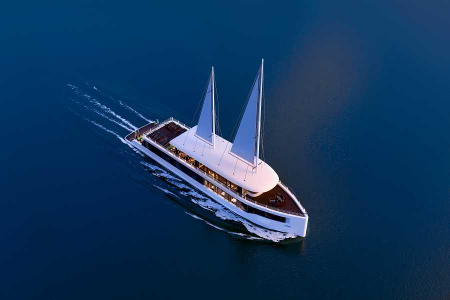 du thuyền Jade 9