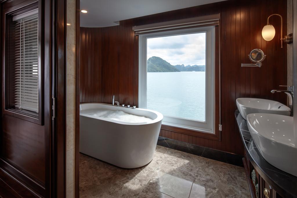 du thuyền paradise elegance 8