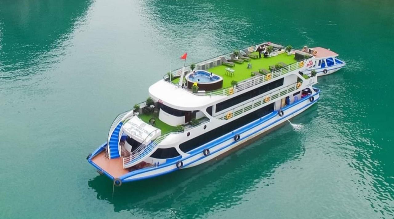 du thuyền La Casta 1