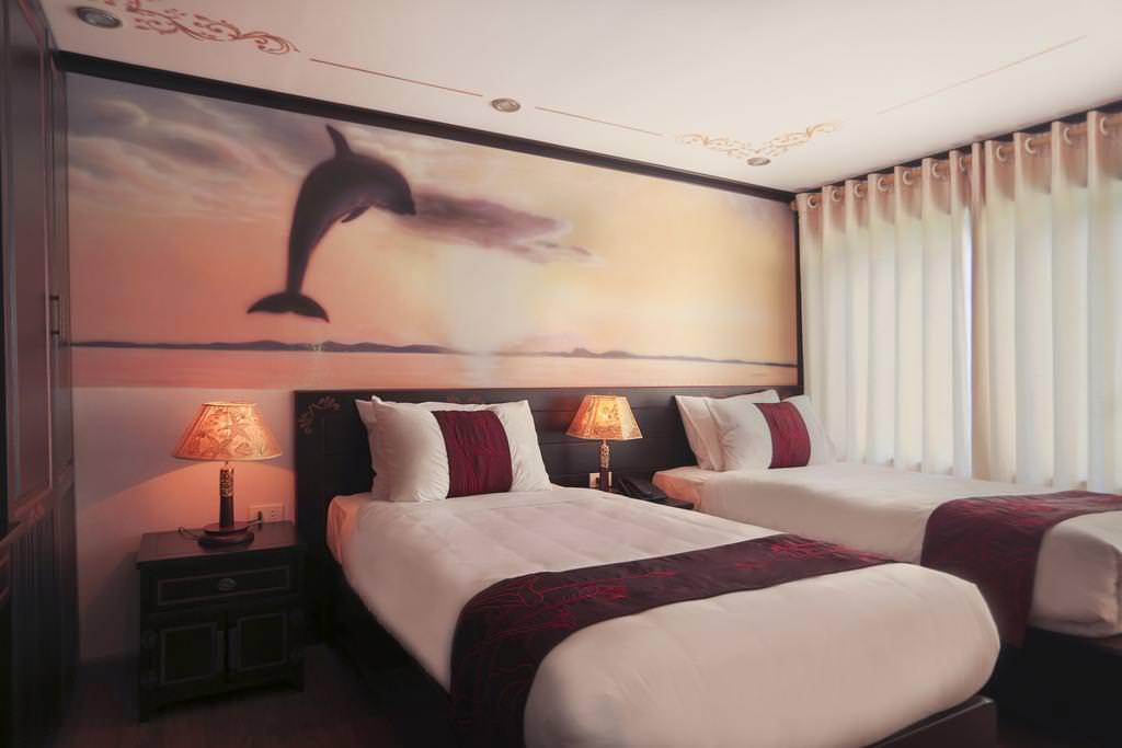 Huong Hai Sealife 16