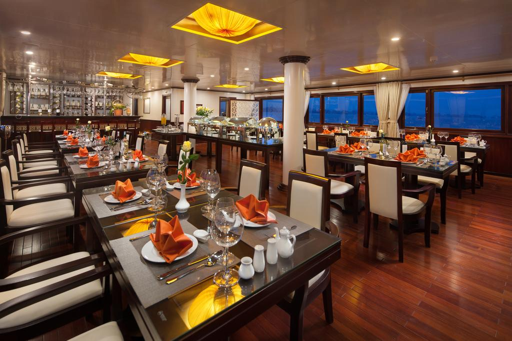du thuyền Silversea 27