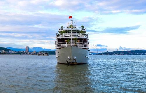 du thuyền Silversea 41