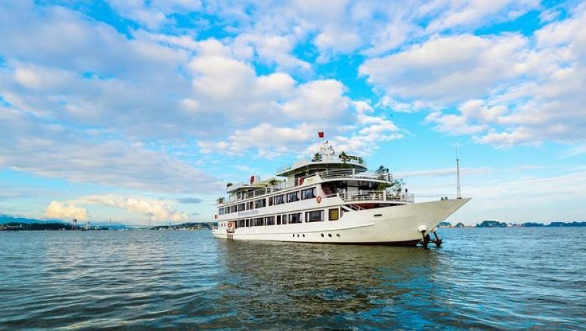 du thuyền Silversea 47