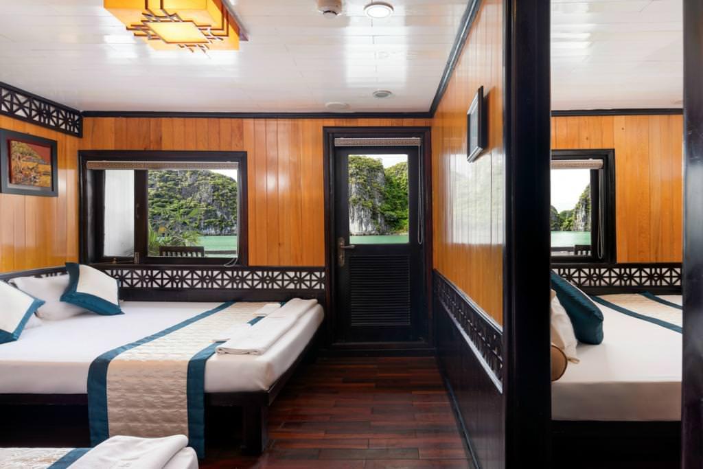 Swan Cruise 12