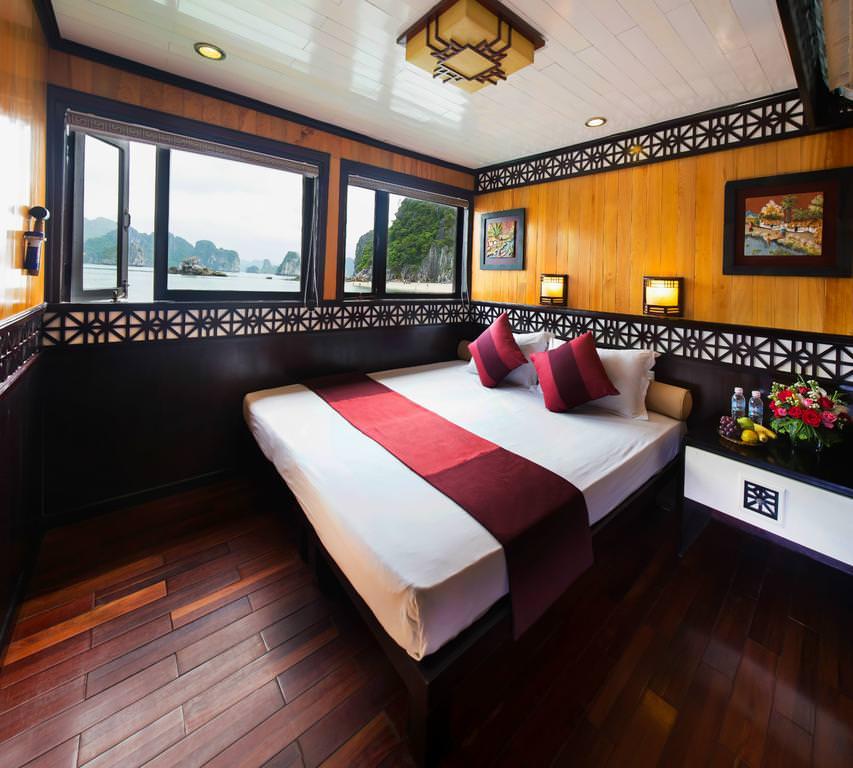 Swan Cruise 44