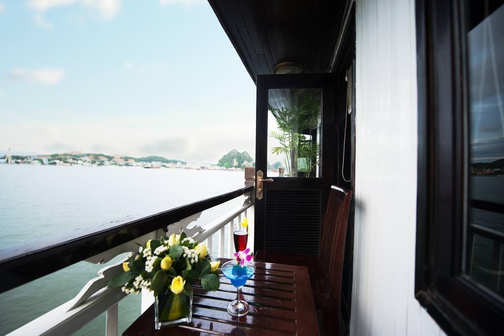 Swan Cruise 45