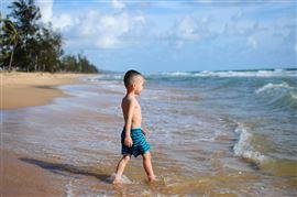9 Lưu ý khi tắm biển cần nhớ