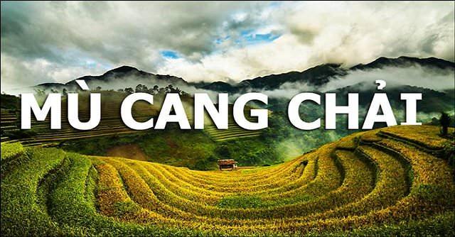 List 5 địa điểm du lịch 2 ngày 1 đêm gần Hà Nội