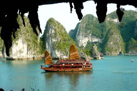 Top 7 khu du lịch nổi tiếng ĐẸP KHÔNG GÓC CHẾT ở Việt Nam