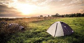 3 Cách dựng lều trại đơn giản mà đẹp