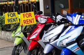 Thuê xe máy ở Hạ Long: thuê ở đâu uy tín, giá tốt?
