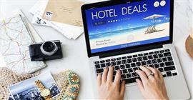 Cách đặt phòng khách sạn online