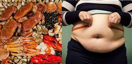 Ăn hải sản có béo không   1001+ Câu hỏi về ăn hải sản