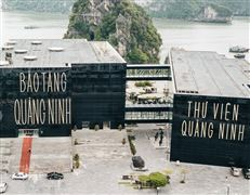 Bảo tàng Hạ Long: Một Quảng Ninh thu nhỏ bên bờ vịnh