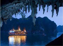 Hang Hanh Vịnh Hạ Long - Khám phá Hang động dài nhất Vịnh Hạ Long