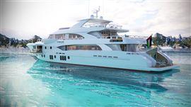 Du thuyền là gì? 5 Trải nghiệm trong mơ với du thuyền đẳng cấp
