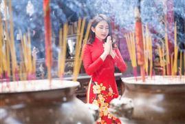 Đi lễ chùa đầu năm thế nào cho đúng? Lễ chùa đầu năm ở Hà Nội