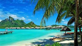Top bãi biển đẹp nhất Việt Nam