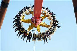 Dragon Park: Giờ mở cửa, giá vé || UPDATE 2020
