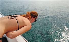 Say sóng là gì? Cách trị say sóng biển hữu hiệu nhất