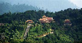 Danh sách các chùa lớn ở Quảng Ninh