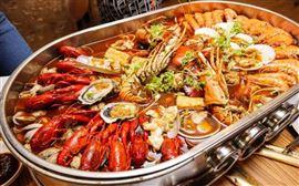 Ăn nhiều hải sản có tốt không? Những người nên và không nên ăn hải sản