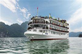 Kinh nghiệm đi du lịch bằng du thuyền có thể bạn cần biết