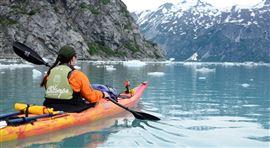 Kayaking là gì? Kinh nghiệm chèo thuyền Kayak ở Hạ Long