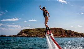 Flyboard là gì?